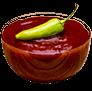 scharfe-sauce
